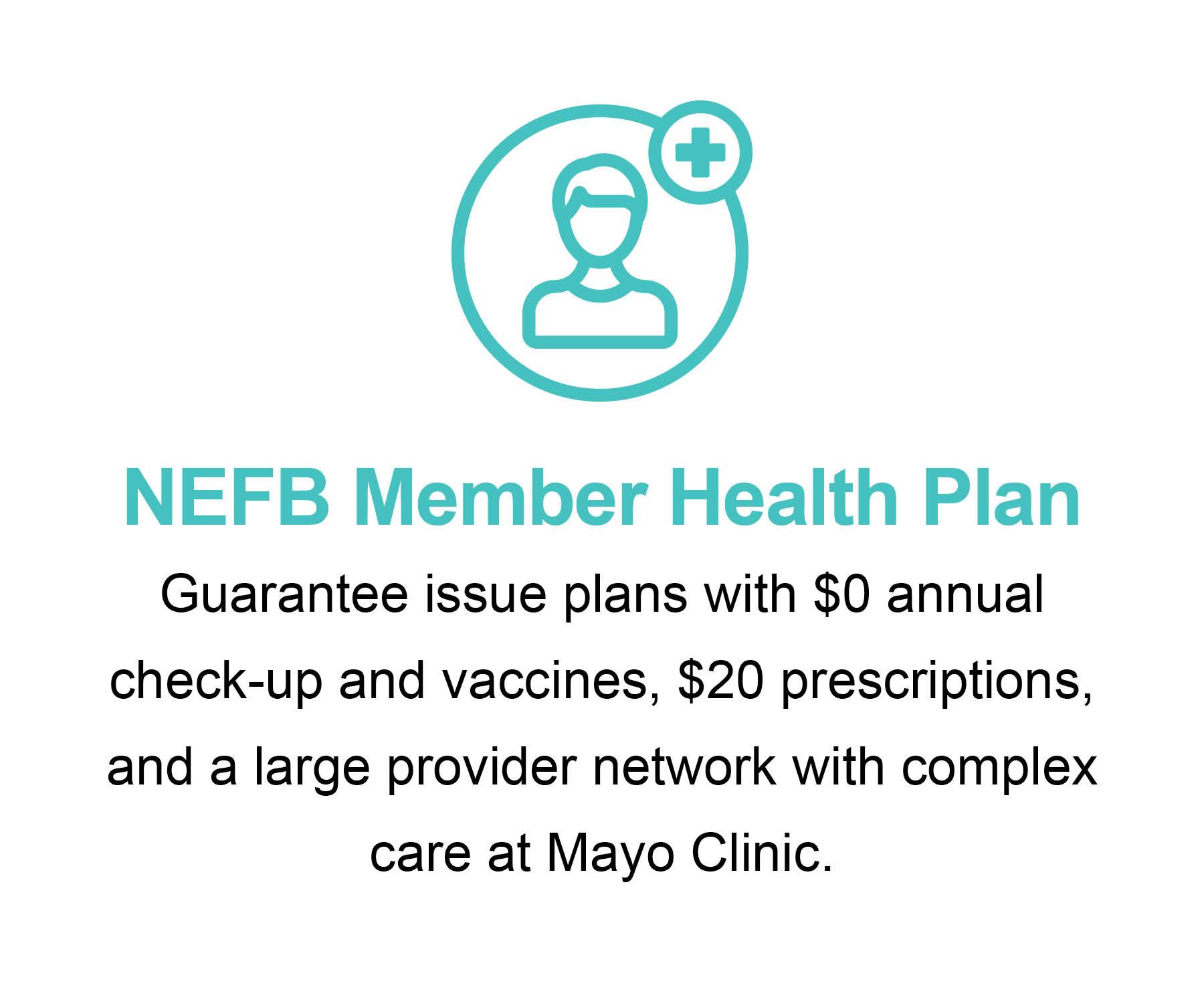 Member Health Plan